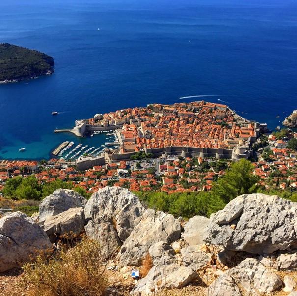 Croatia – Along the Adriatic Highway